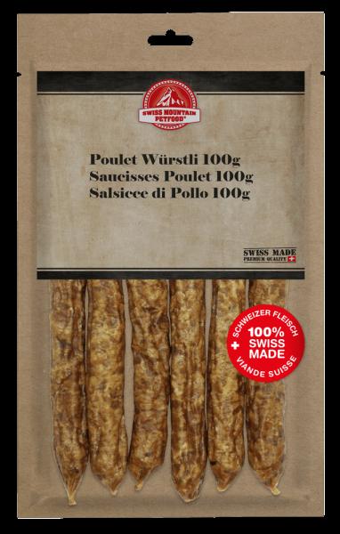 poulet-wuerstli-100g